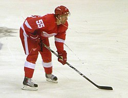 Niklas Kronwall October 8, 2010.jpg