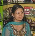 Nimisha Suresh (cropped).JPG