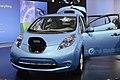 Nissan Leaf 2011 LA Auto Show.jpg