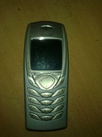 Nokia 6100 by Georgy.jpg
