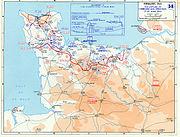 Normandy 13 - 30 June 44