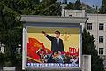 North Korea - Propaganda poster (5015259183).jpg