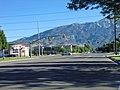 North at SR-74 & SR-92 junction, Highland, Utah, Jun 16.jpg