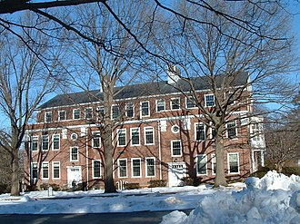 Northpoint Bible College - Image: Northpoint Bible College 03