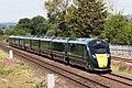 Norton Fitzwarren - GWR 802106 London service.JPG