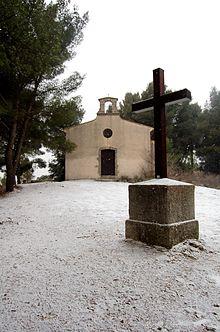 Village De Blesse Dans Le Puy De Decore Pour Noel