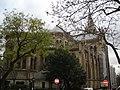 Notre Dame de la Croix - vue arriere.JPG
