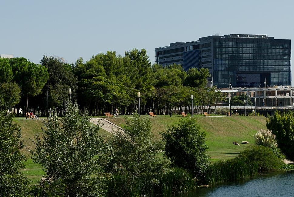Nouvelle Mairie de Montpellier