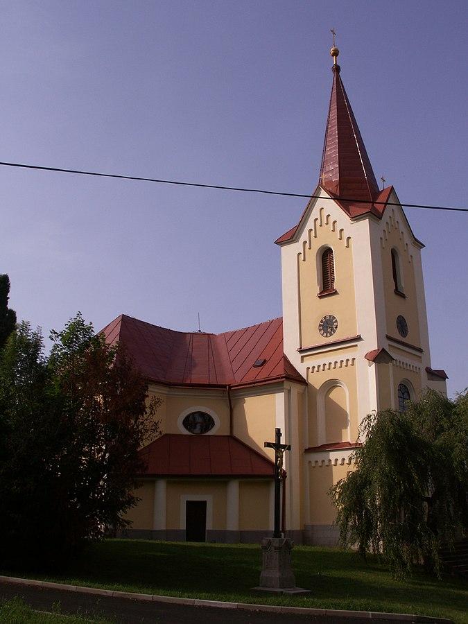 Nová Ves u Chotěboře