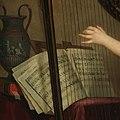 Novel and vase Self-Portrait with a Harp.jpg
