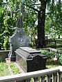 Novodevichy Convent tomb 01.JPG