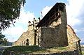 Nowy Sącz, ruiny zamku królewskiego, XIV, XV, XVI 5.jpg