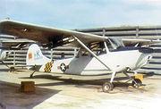 O-1A VNAF 23TW 112LS BienHoa 1971
