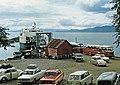 O-3-9 Norge- Løfallstrand, Kvinnherad, Hardangerfjord (9354975729).jpg