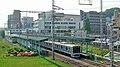OER Tsurukawa Sta Overview.jpg