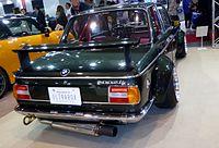 OSAKA AUTO MESSE 2015 (286) - BMW 2002tii tuned by ULTRABOX HIROSHIMA.JPG