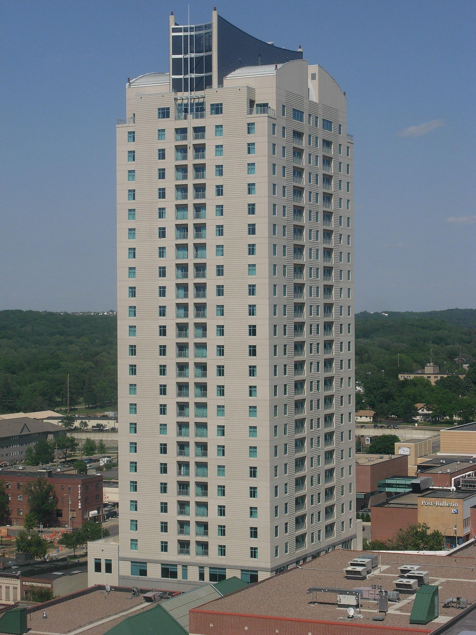Broadway Plaza Rochester Minnesota Wikipedia