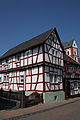 Oberbreisig (Bad Breisig) Fachwerkhaus 41.JPG