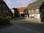 Obercunnersdorf, Dorfanlage