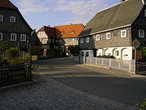 Obercunnersdorf Umgebindehaeuser.JPG