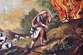 Oberkleen St. Michaelis 8 Moses Feuer Busch.jpg
