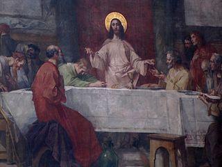 scènes de l'Ancien Testament et de la vie du Christ