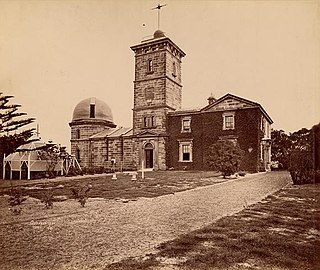 Sydney Observatory astronomical observatory in Sydney, New South Wales, Australia