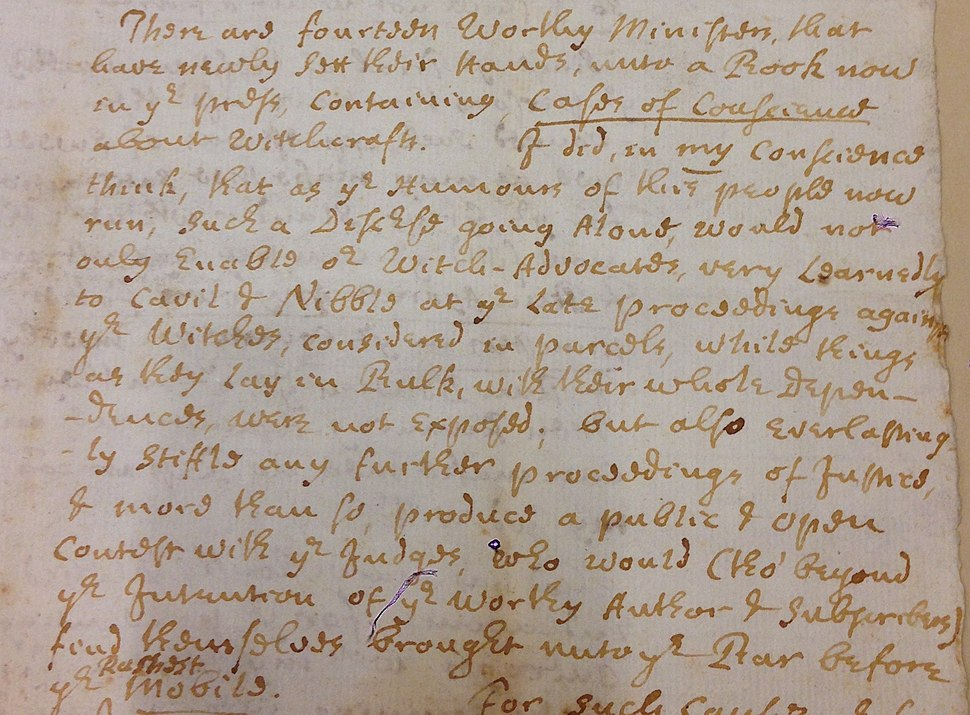 Oct 20, 1692 Cotton Mather letter to his uncle.jpeg