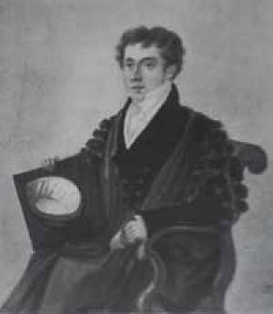 Charles Octavius Swinnerton Morgan