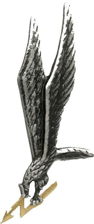 JW GROM - Official JW GROM emblem