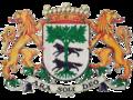 Official 2001 Coat of Arms Arrazola de Onate.png