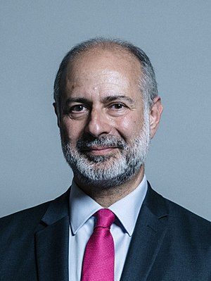 Fabian Hamilton - Image: Official portrait of Fabian Hamilton crop 2
