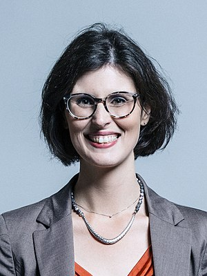 Layla Moran - Image: Official portrait of Layla Moran crop 2