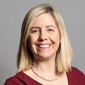 Andrea Jenkyns, Member of Parliament for Morley and Outwood since 2015 Official portrait of Mrs Andrea Jenkyns MP crop 3.jpg