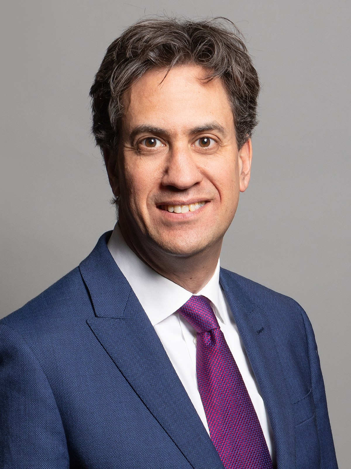 Exclusive Ed Miliband interview: Ill return politics to