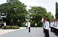 Official welcoming ceremony was organized for Ilham Aliyev in Singapore, 2012 04.jpg