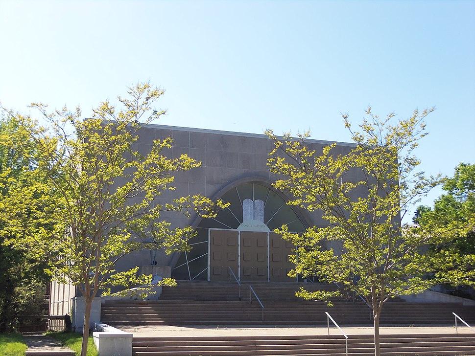Ohev Sholom - The National Synagogue