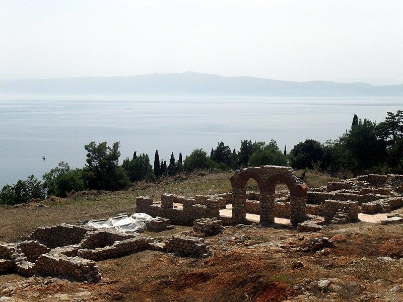Datei:Ohrid, Plaosnik 2.jpg