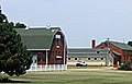 Oklahoma A&M College Agronomy Barn & Seed House.jpg