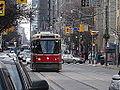 Old CLRV Streetcar on King, 2014 12 06 (33) (15776788948).jpg