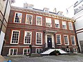 Old Deanery, Dean's Court, London 02.jpg