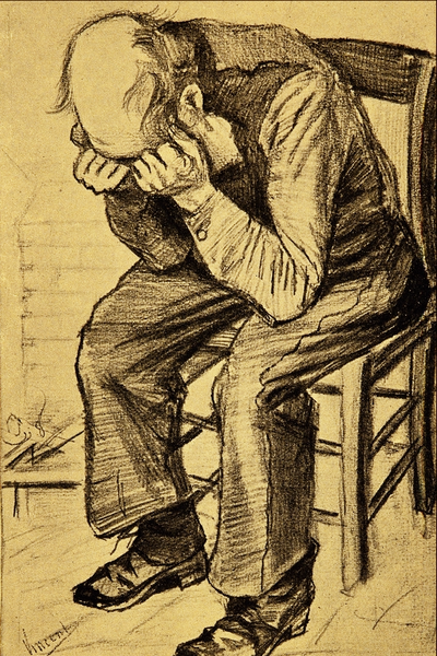 File:Old Man Grieving - Vincent van Gogh.png