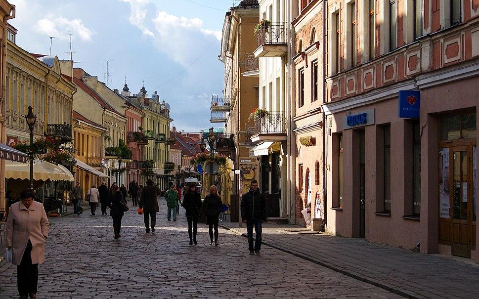 Old Town of Kaunas (8119921886)