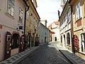 Old town of Prague. Czech Republic. Старая Прага. Чехия - panoramio (17).jpg
