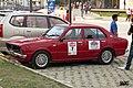 Oldtimer up for rally cross! Toyota Corolla E30, Bangladesh (25319403951).jpg