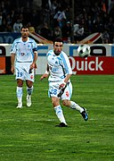 Mathieu Valbuena: Age & Birthday