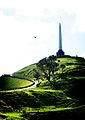One Tree Hill Auckland by Sajeewa.jpg
