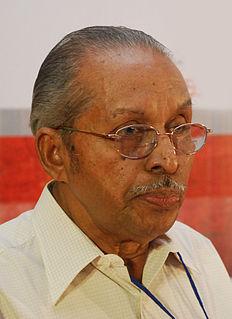 O. N. V. Kurup Indian writer