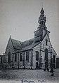 Onze-Lieve-Vrouw-Hemelvaartkerk, Zottegem (historische prentbriefkaart) 09.jpg