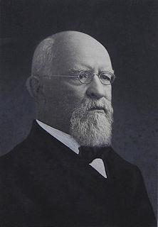 Jan Hendrik Hofmeyr (Onze Jan) South African politician